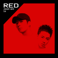 Red Jackson Wang & Ice
