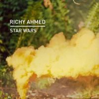 Star Wars Richy Ahmed