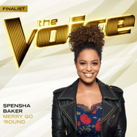 Merry Go 'Round (The Voice Performance) Spensha Baker MP3