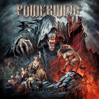 Demons Are a Girl's Best Friend Powerwolf song