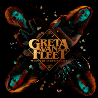 When the Curtain Falls Greta Van Fleet MP3