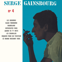 Intoxicated Man Serge Gainsbourg