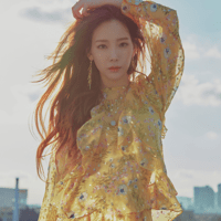 Stay TAEYEON