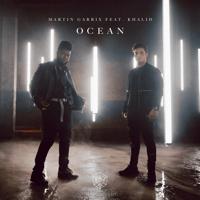 Martin Garrix Ocean (feat. Khalid)
