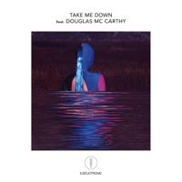 Take Me Down (feat. Douglas McCarthy) Djedjotronic