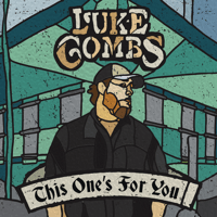 One Number Away Luke Combs
