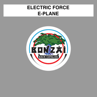 E-Plane Electric Force