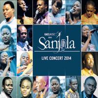 Sanjola (Live) Gael Music