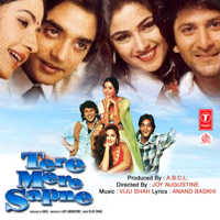 Aankh Mare Kumar Sanu & Kavita Krishnamurthy MP3