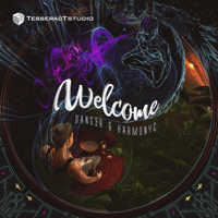 Welcome Dang3r & Harmonyc