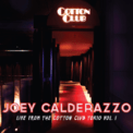 Free Download Joey Calderazzo The Mighty Sword (Live) Mp3