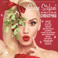 You Make It Feel Like Christmas (feat. Blake Shelton) Gwen Stefani MP3
