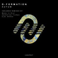 Autum D-Formation MP3