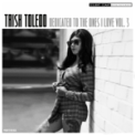 Free Download Trish Toledo Confessin' a Feeling Mp3