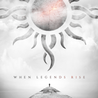 When Legends Rise Godsmack
