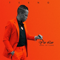 Yur Luv Tekno MP3