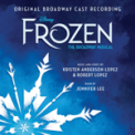 Free Download Caissie Levy, John Riddle & Original Broadway Cast of Frozen Monster (From