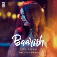 Baarish Neha Kakkar MP3