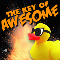 We Found Drugs The Key of Awesome