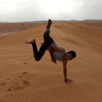 Bibi Ashuhada (feat. Bibi Ahmed) Maï Le loup