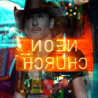 Neon Church Tim McGraw