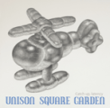 Free Download UNISON SQUARE GARDEN Catch up, latency Mp3