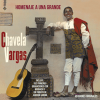 No Volveré Chavela Vargas