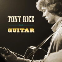 Salt Creek Tony Rice MP3