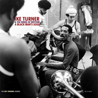 Thinking Black Ike Turner & The Kings of Rhythm MP3