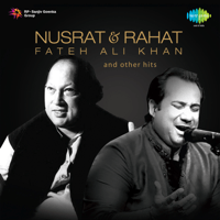 Afreen Afreen (Dance Mix) Nusrat Fateh Ali Khan MP3