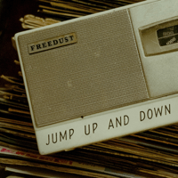 Jump Up and Down (Instrumental) Freedust