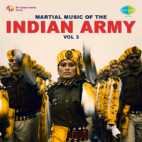 Victory March (Instrumental) Army Band