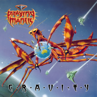 Gravity Praying Mantis