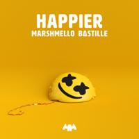 Marshmello & Bastille Happier