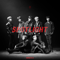 Spotlight MONSTA X MP3