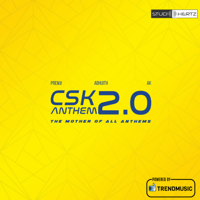 Csk Anthem 2.0 Premji Amaran MP3