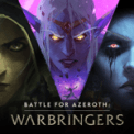 Free Download Neal Acree Warbringers: Jaina Mp3