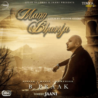 Mann Bharrya B Praak