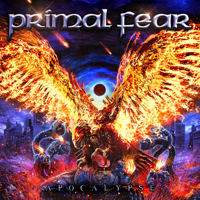 Hounds of Justice Primal Fear MP3