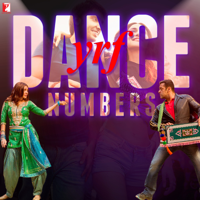 Free Download Various Artists YRF Dance Numbers Mp3