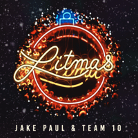 12 Days of Christmas (feat. Nick Crompton) Jake Paul & Team 10