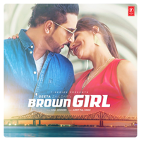 Brown Girl Geeta Zaildar & Soul Rockers