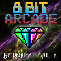 (I Just) Died in Your Arms Tonight (8-Bit Komodo Emulation) 8-Bit Arcade MP3