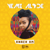 Knack Am Yemi Alade MP3