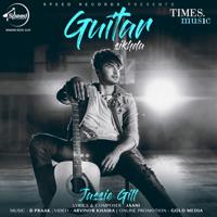 Guitar Sikhda Jassie Gill
