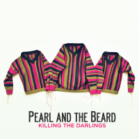 Sweetness Pearl and the Beard