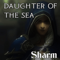 Daughter of the Sea Sharm