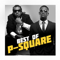 More Than a Friend P-Square MP3