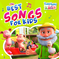 Five Little Monkeys LooLoo Kids MP3