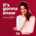Free Download Annie LeBlanc It's Gonna Snow Mp3